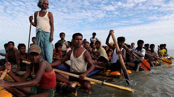 ООН: суд за геноцид рохинджа в Мьянме