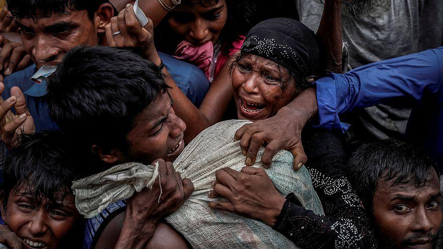 "UN fordern Prozess gegen Myanmars Armeespitze wegen ""Völkermords"""