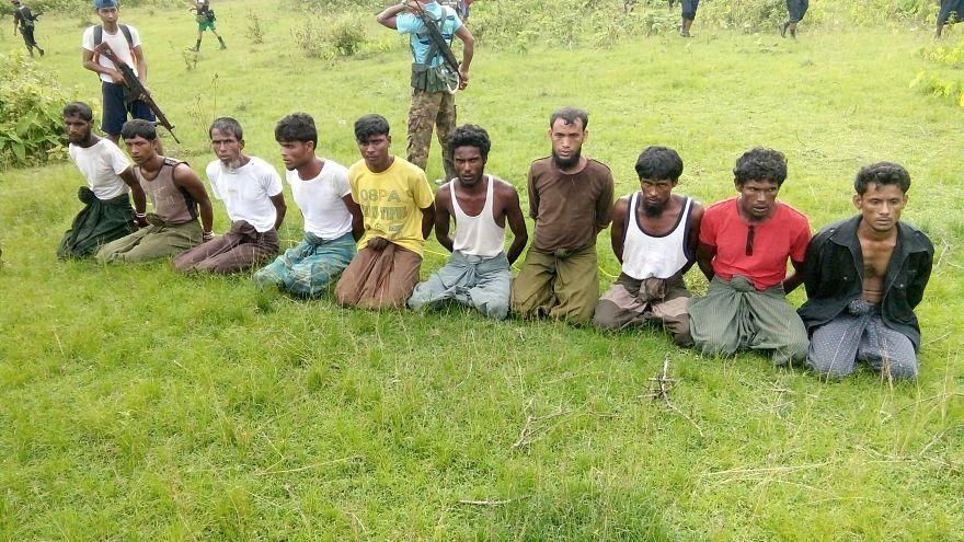 ENSZ: a mianmari katonai vezetőknek népirtás miatt kell felelniük