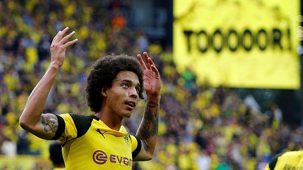Le Borussia Dortmund donne le ton en Bundesliga