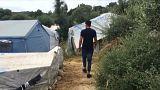 Мигранты на родине Сапфо