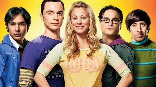 Diziler doğar, yaşar ve ölür: Big Bang Theory 12 sezonun ardından final yapıyor