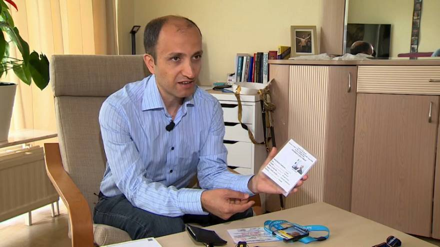 Recordar a purga de Erdogan, nas palavras de ex-oficial turco na NATO
