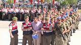 Wie Erdogans Regierung Rache an eigenen Offizieren nahm