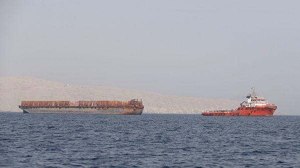 İran: Körfez ve Hürmüz Boğazı'nda tam kontrole sahibiz