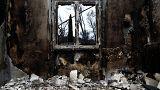 Tovább nőtt a görög erdőtűz halálos áldozatainak száma