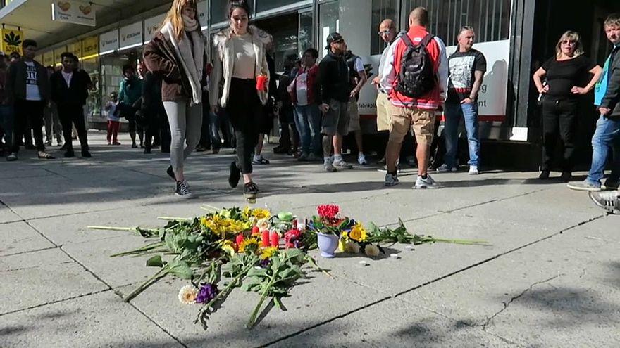 Chemnitz: Wieder Hunderte bei rechtsextremer Demo