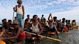 BM ve AB Myanmar'da 'soykırım raporu' üzerine toplanıyor