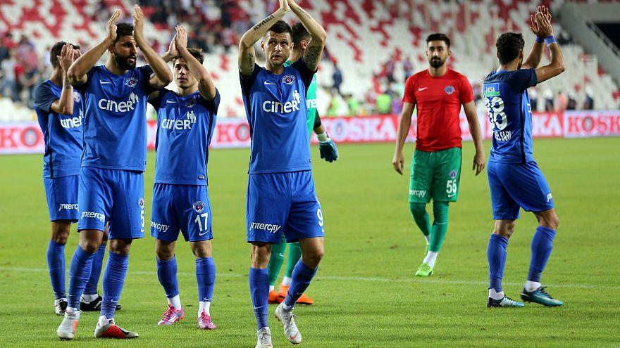 Süper Lig'de 3. hafta: Kasımpaşa lider; Fenerbahçe ve Beşiktaş kaybetti