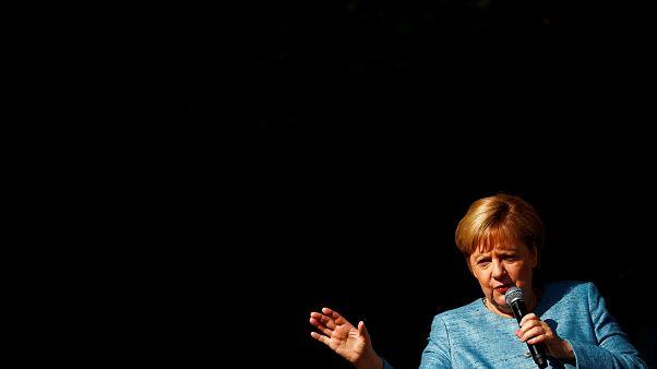 Statu quo climatique pour Angela Merkel