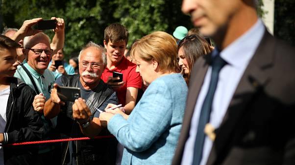 """Tutti i """"No"""" della Cancelliera Merkel"""