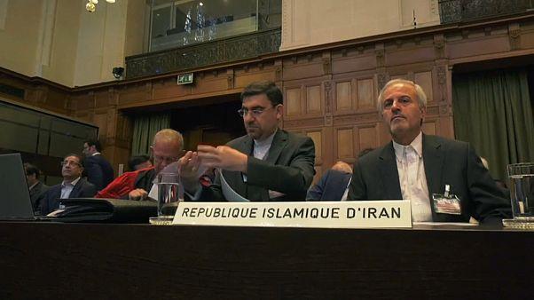 Internationaler Gerichtshof verhandelt über iranische Klage gegen US-Sanktionen