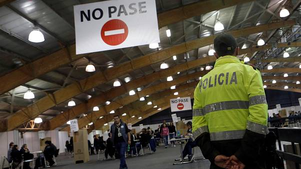 Colombia: fallisce referendum anticorruzione