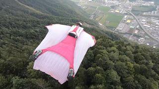 Acro: Fliegen in seiner extremsten Form