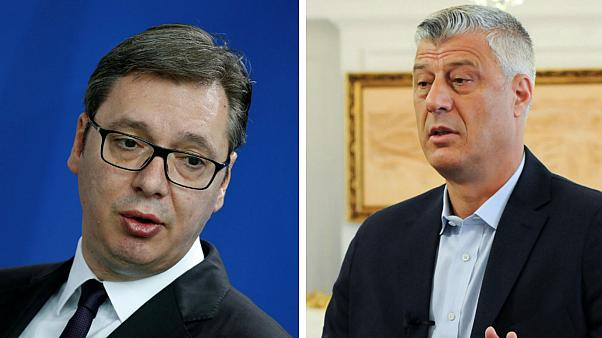 Serbia-Kosovo possible border changes explained: What's at stake?