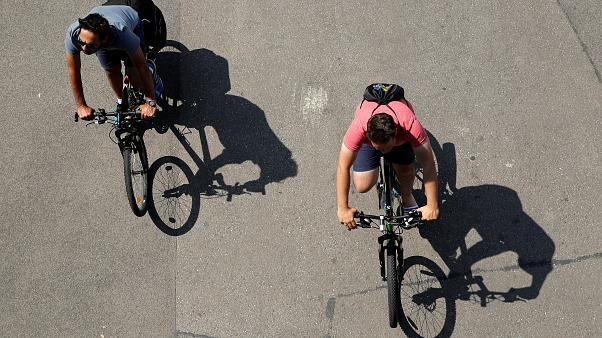 Uber'dan bisiklet ve scooter açılımı