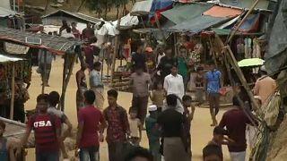 Tetteket várnak a mianmari ENSZ-jelentés nyomán