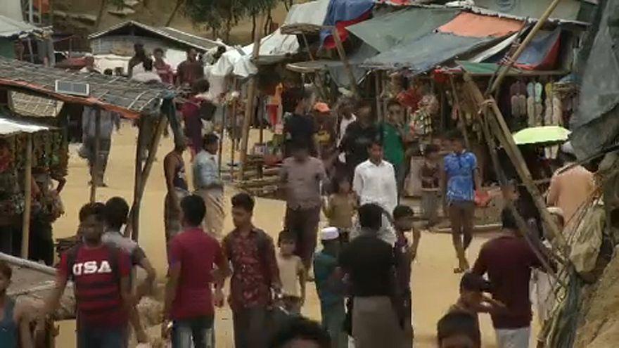 Myanmar, la reazione al documento dell'Onu