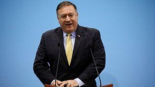 آمریکا: شکایت ایران به دیوان بین المللی دادگستری دخالت در حق حاکمیت ماست