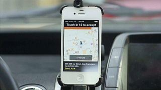 Patinetes y bicicletas eléctricas: La nueva apuesta de Uber