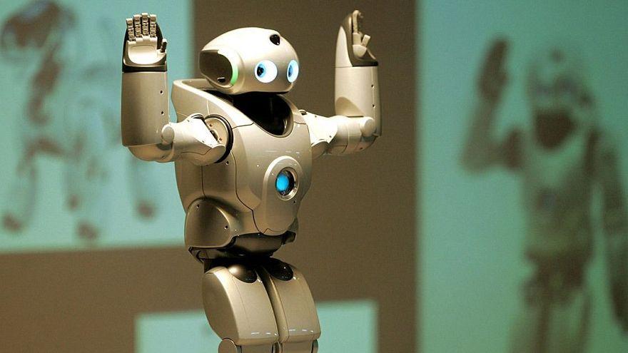 BM robotların öldürme kararı verip veremeyeceğini tartışıyor.