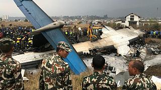 سیگار و ناراحتی شدید خلبان عامل اصلی سانحه هوایی نپال اعلام شد