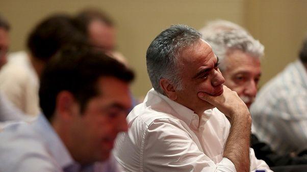 Νέος Γραμματέας της ΚΕ του ΣΥΡΙΖΑ ο Π. Σκουρλέτης