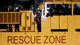 تهدید ایتالیا به وتو بودجه اروپا در صورت عدم تغییر سیاست مهاجرتی