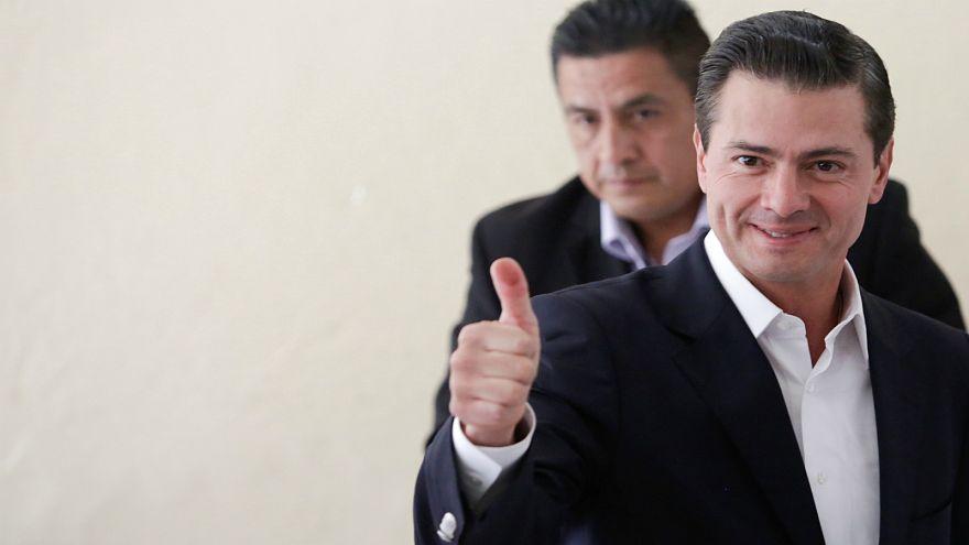 مكسيكو تتفق مع واشنطن بشأن نافتا وكندا تعود للمفاوضات