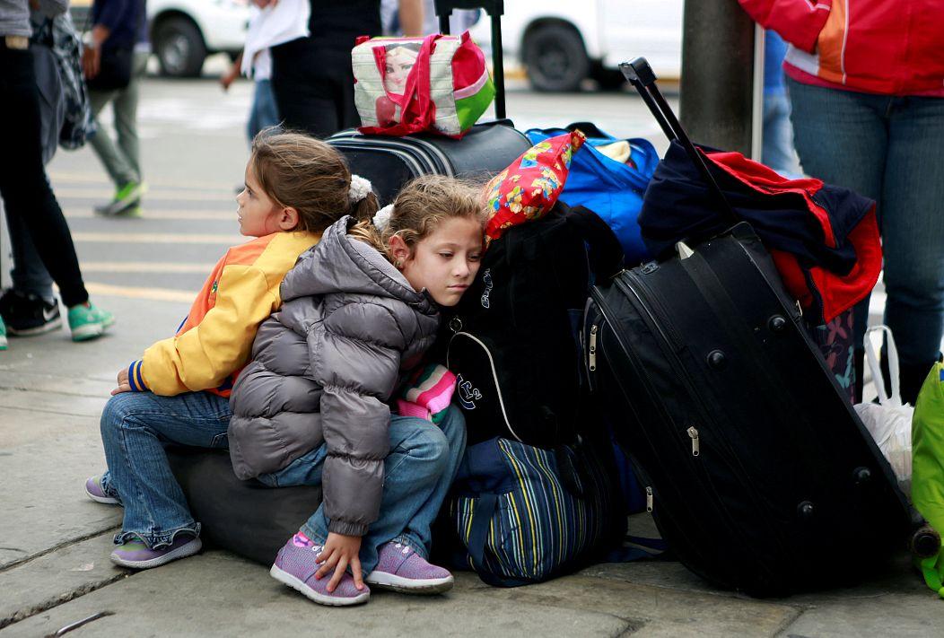 REUTERS/Douglas Juarez