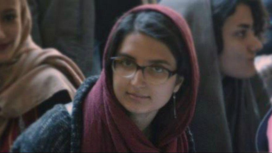 پریسا رفیعی، دانشجوی بیست و یک ساله ایرانی به هفت سال زندان محکوم شد