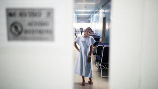 Nascem cada vez mais bebés de mães venezuelanas no Brasil