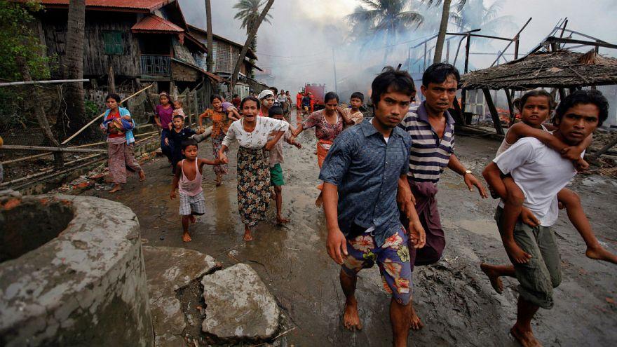 سازمان ملل از نقش فیسبوک در کشتار روهینگیا در میانمار پرده برداشت