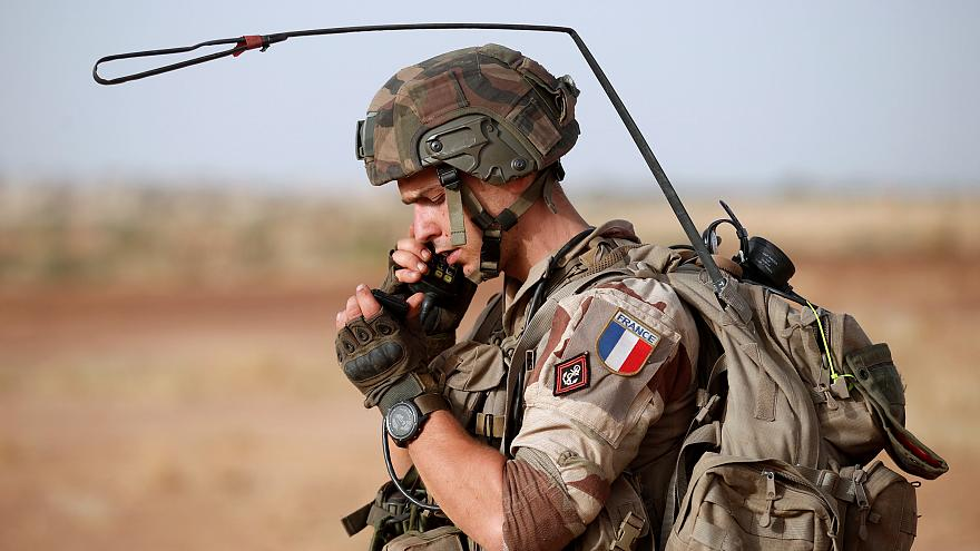 Fransa, Batı Afrika'da üst düzey bir IŞİD yöneticisini öldürdü
