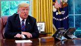 EE.UU. llega a un acuerdo bilateral con México para sustituir al TLCAN