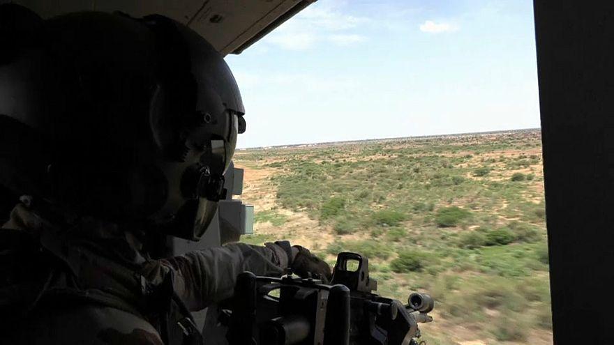 Un responsable djihadiste et deux civils tués au Mali