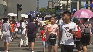 Nüfusu yaşlanan Çin çocuk sayısı kısıtlamasını kaldırmaya hazırlanıyor
