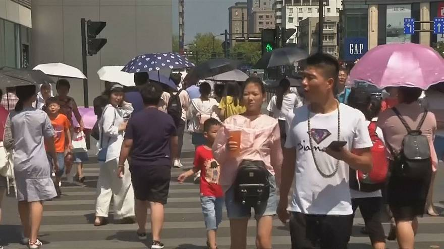 China hints it will scrap its two-child policy
