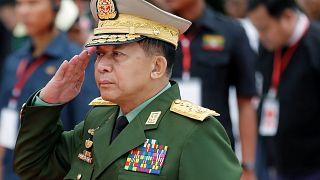 Facebook s'en prend à l'armée birmane avec retard