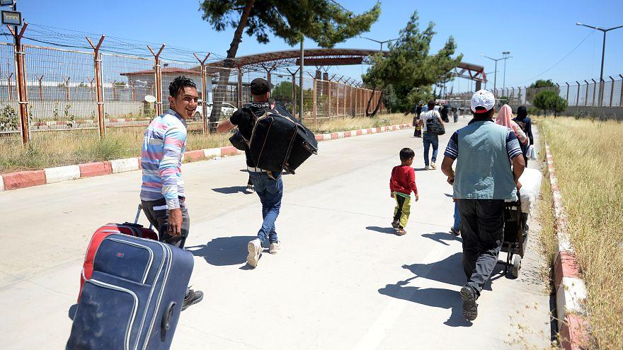 'Olası bir mali kriz Türkiye'deki Suriyelileri günah keçisi haline getirebilir'