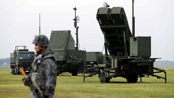 ژاپن: کره شمالی هنوز بزرگترین تهدید علیه امنیت ما است
