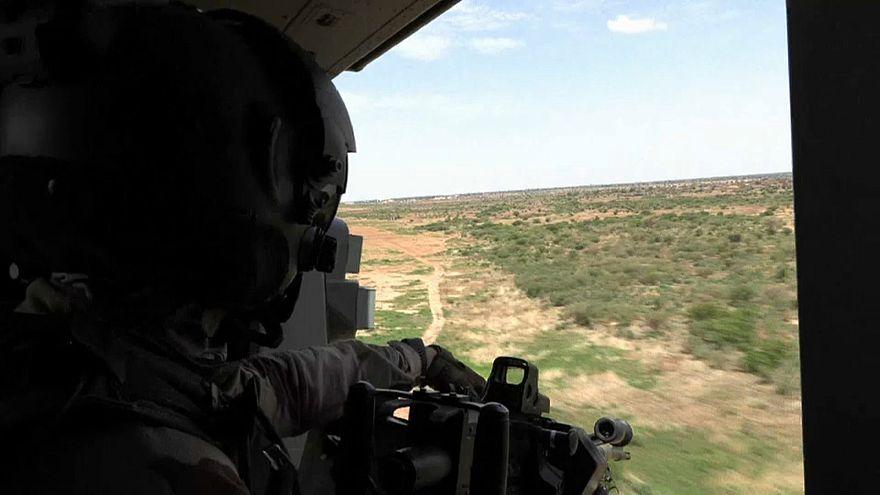 Islamistenführer bei Anti-Terroreinsatz in Mali getötet
