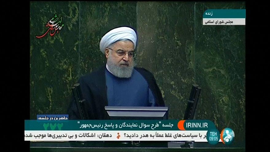 L'ottimismo iraniano che sfida gli USA