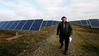 استقالة وزير البيئة الفرنسي بسبب سياسات تتعلق بالمناخ وأهداف بيئية