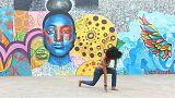 مهرجان أكرا يحول شوارع العاصمة الغانية إلى رواق للفنون