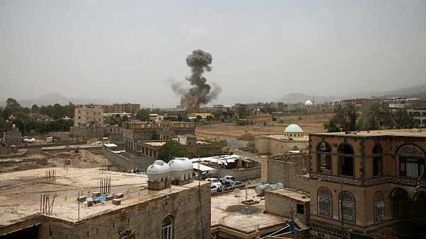 UN alleges war crimes in Yemen