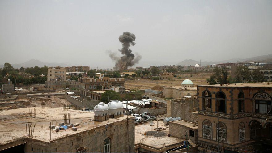 La ONU denuncia crímenes de guerra en el conflicto del Yemen