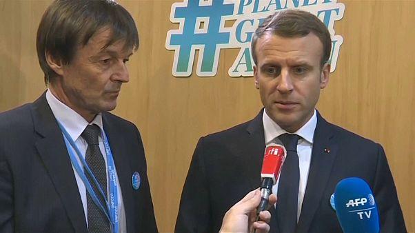 Politologe: Schlechtes Zeugnis für französische Regierung