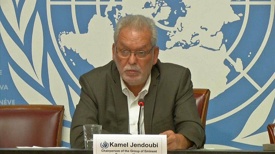 VN-Ermittler: Kriegsverbrechen im Jemen
