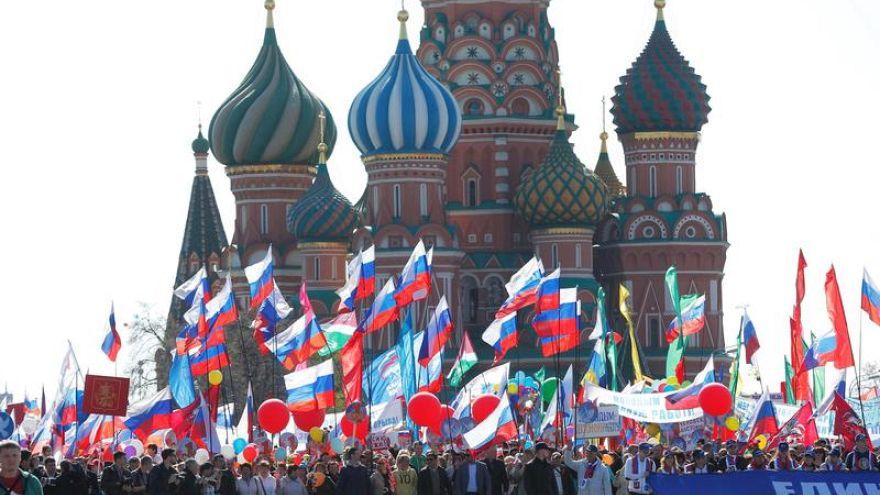 Социологи отмечают рост ксенофобских настроений в России